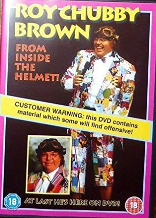 Sneak reccomend Feature roy chubby brown