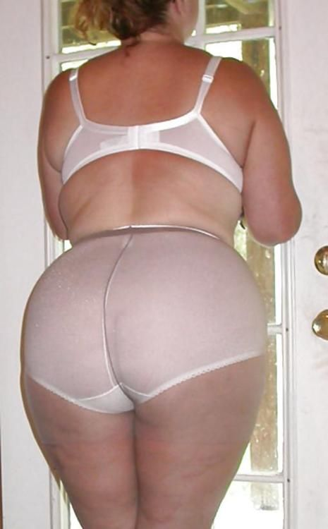 Pale butt mature
