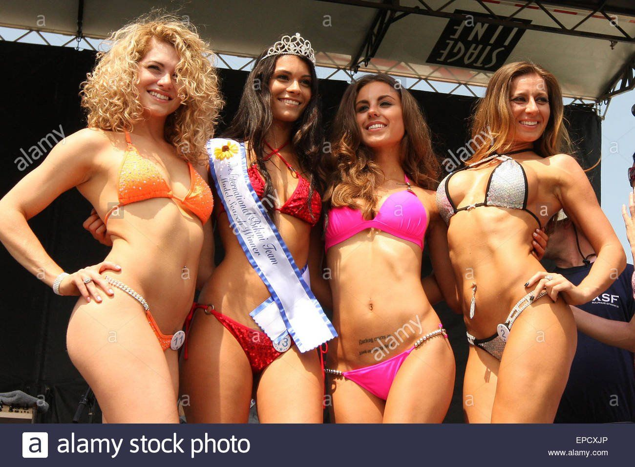 Bandicoot reccomend Maryland bikini team
