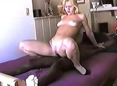 Getting a body shuddering orgasm