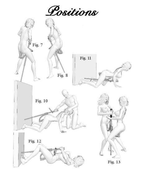 Jackhammer sex move