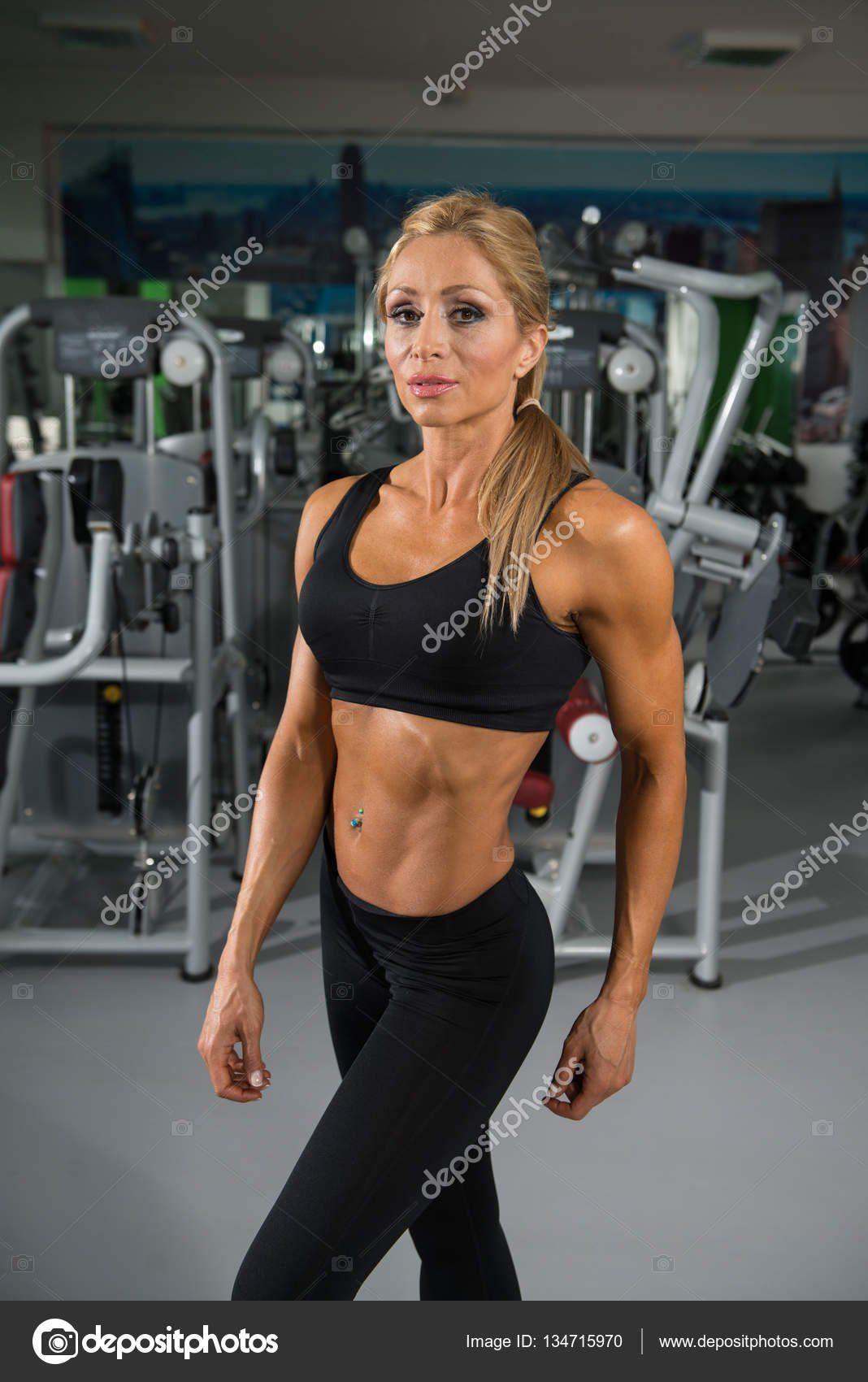 Asian Female Bodybuilder Porn female muscle bodybuilding mature women - nude pics.