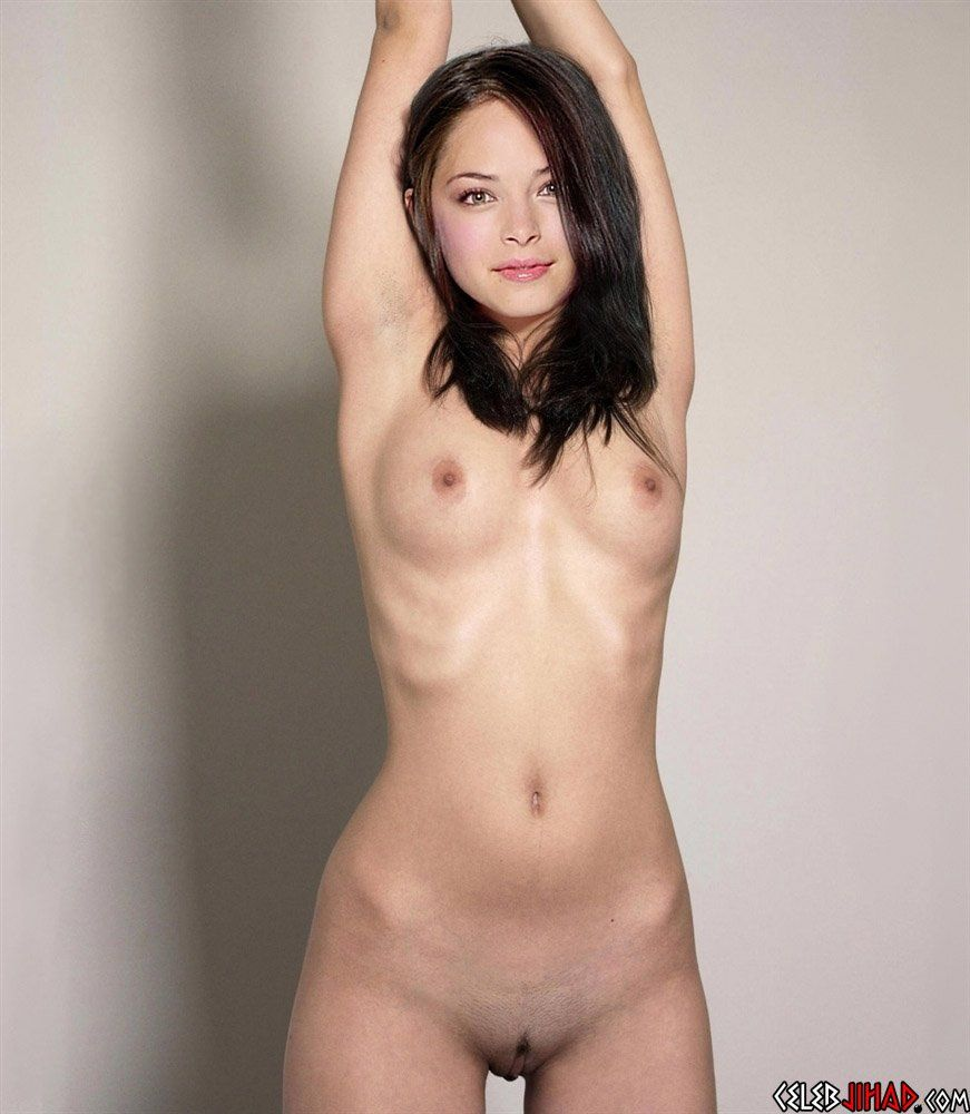Indian slim nude girl