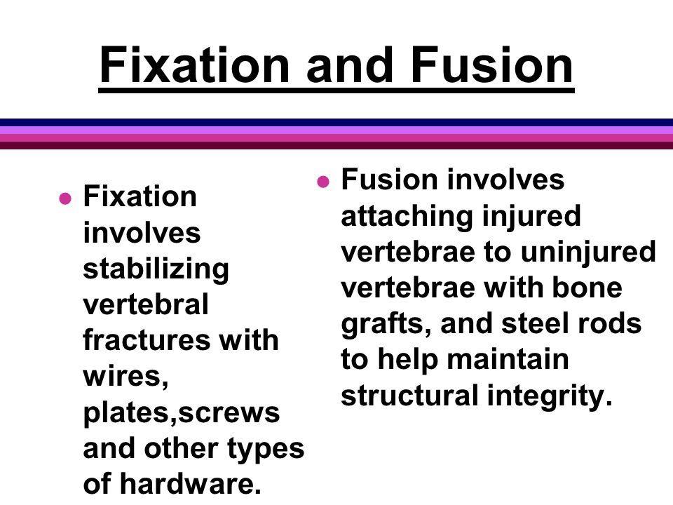 Anal fixation involves