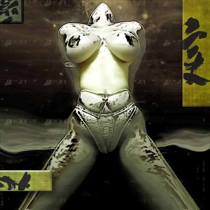 Solo female hentai pic galleries