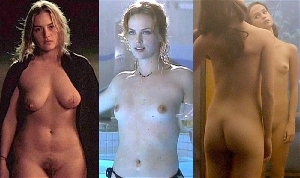 Iron reccomend Actress image nude