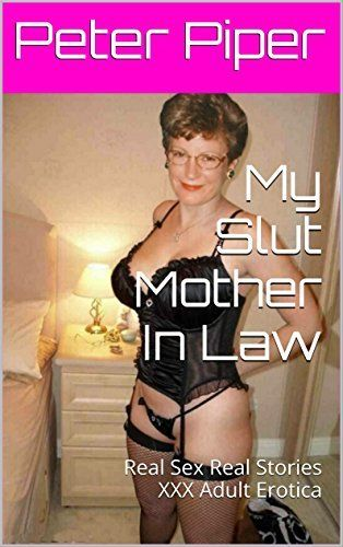 Mother slut stories