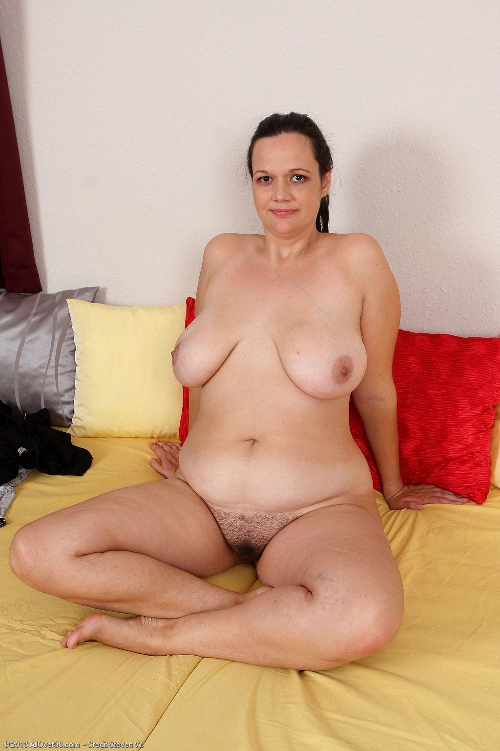 Huge black cock milf