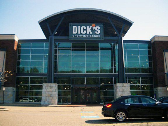 best of Goods sporting Dick store location