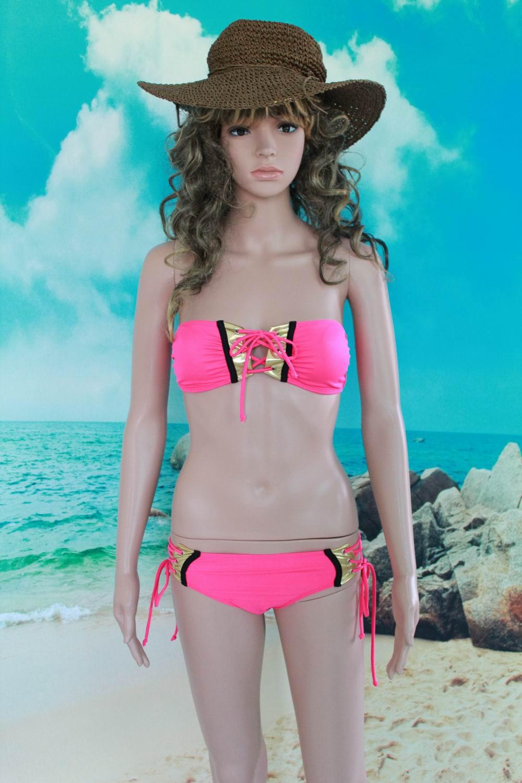 Free skimpy bikini