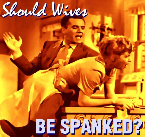 New mexico wives that spank