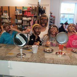Remedy facial bar