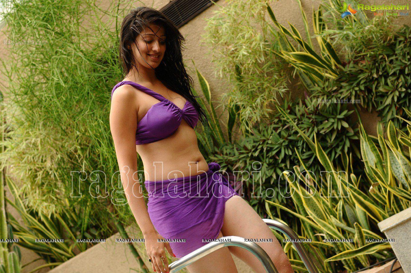 best of Rai bikini Lakshmi