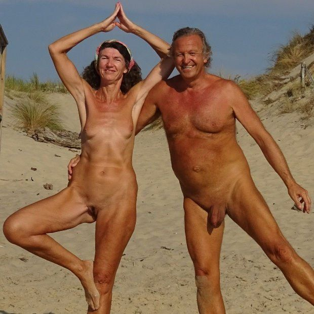 Nudist sexuality pictures