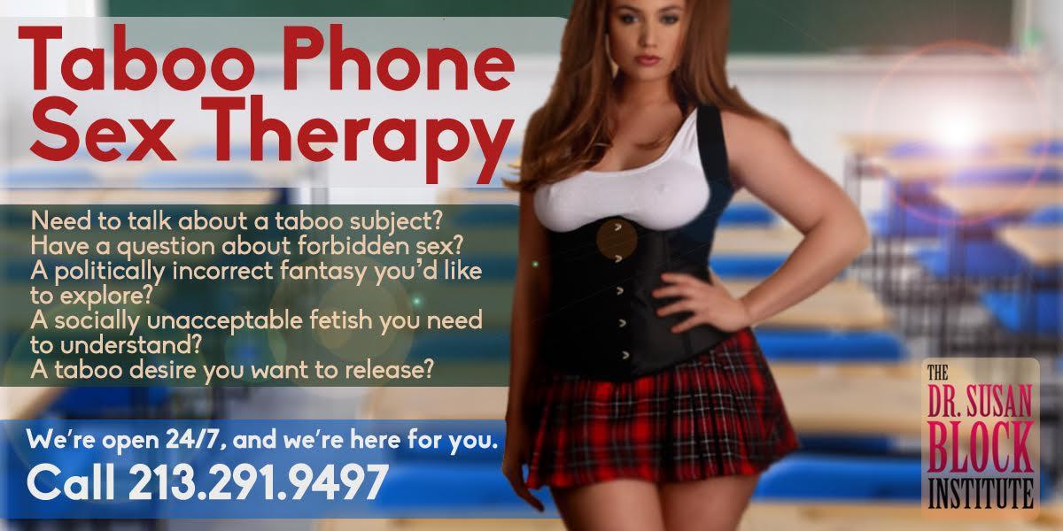Fetish phone sex calls