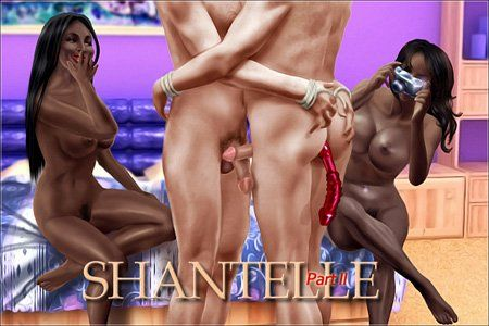 Chanel reccomend Stories of black femdom