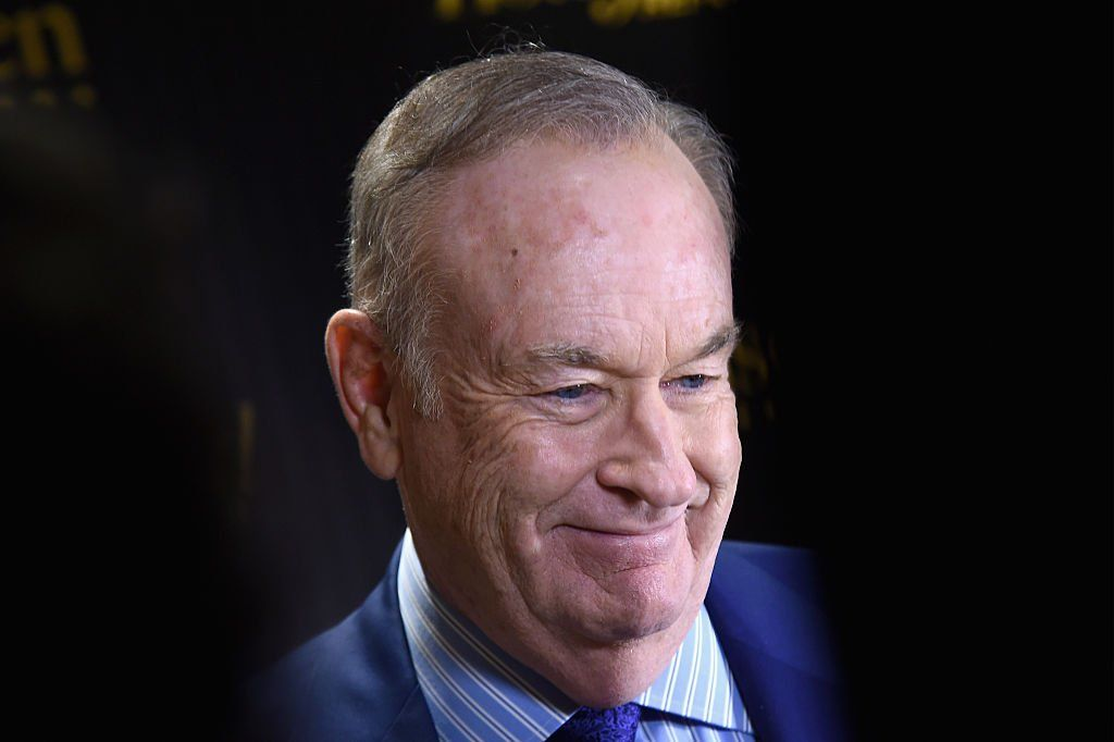 best of Erotic Bill oreilly