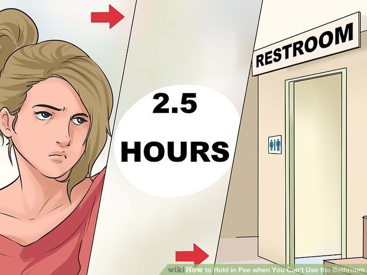 best of Long hold How pee males should