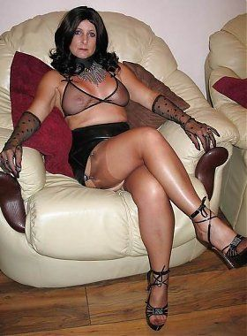 Red H. reccomend Femdom wife chastity