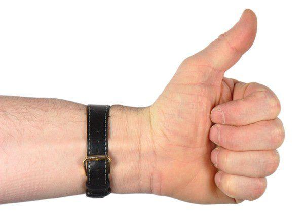 best of Hand thumb Left