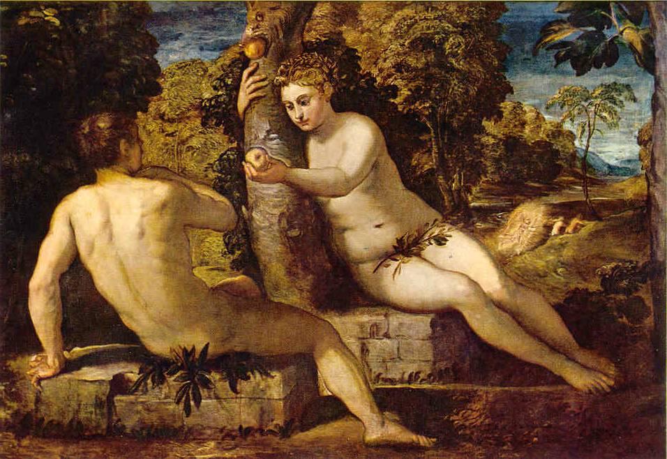 Erotic religious stories