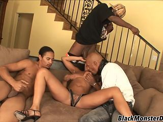 Nude naked sex bj tied up