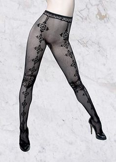 Short-Fuse reccomend Pantyhose for fall