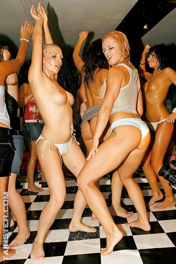best of Orgy party booty Wild