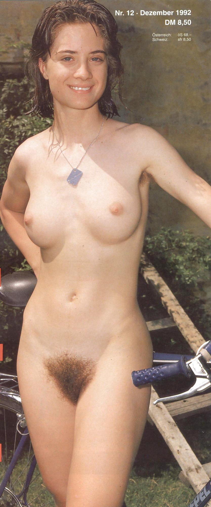 Remarkable, Classic nudist galleries variant think