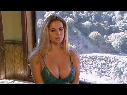 Huge boobs and movie