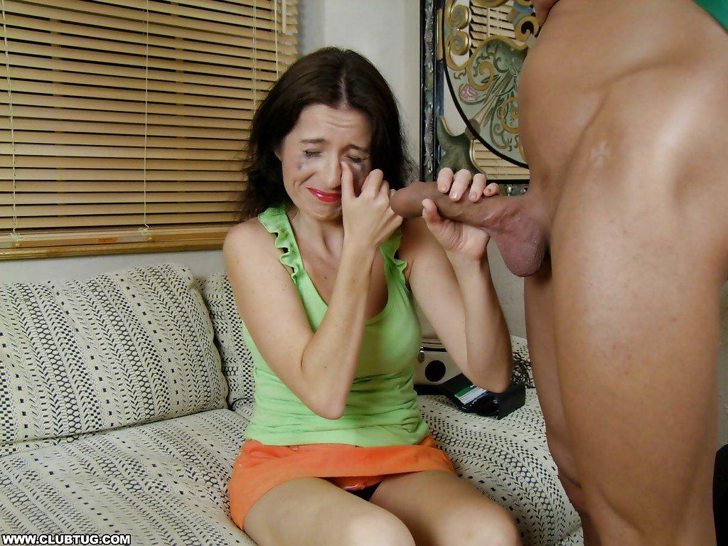Slutload Submissive Women Facial