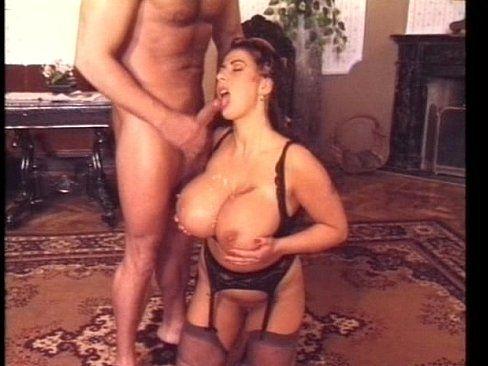 Ladybug reccomend Big boob retron german porn clips