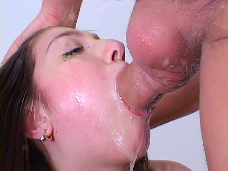 seems me, remarkable brunette shaved blowjob dick slowly are absolutely right