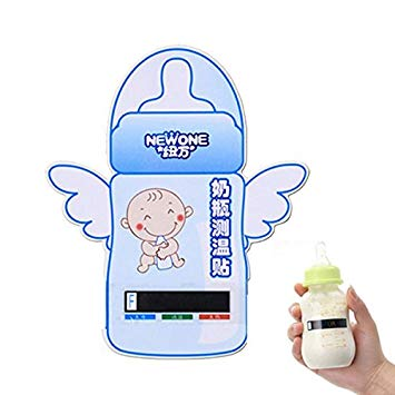 best of Strip Baby temperature bottle