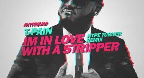 Sgt. C. reccomend Im in love stripper tpain