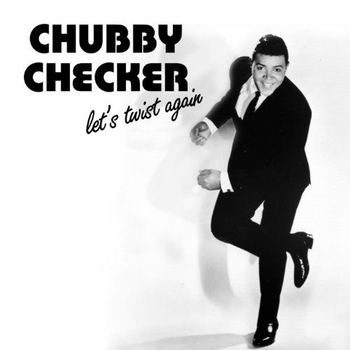 best of Splish Chubby checker