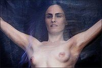 best of Azulay nude Hana