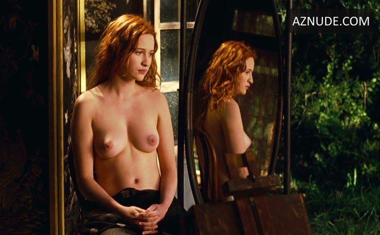 best of Celeb Nude redhead