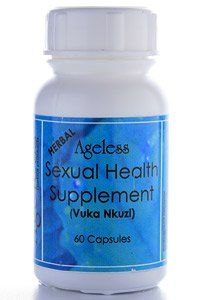 Erotic herbs for women