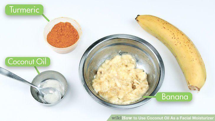 best of Recipe Moisturizer facial coconut
