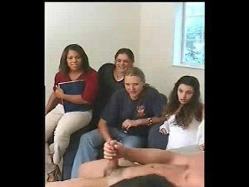 do guys like watching girls masturbate