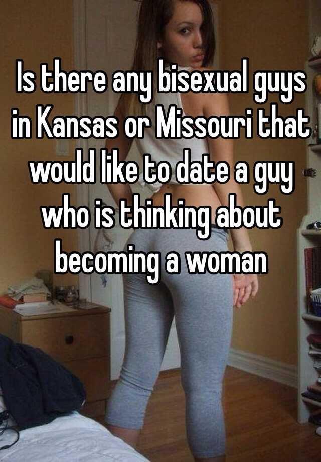 best of Missouri woman Bisexual
