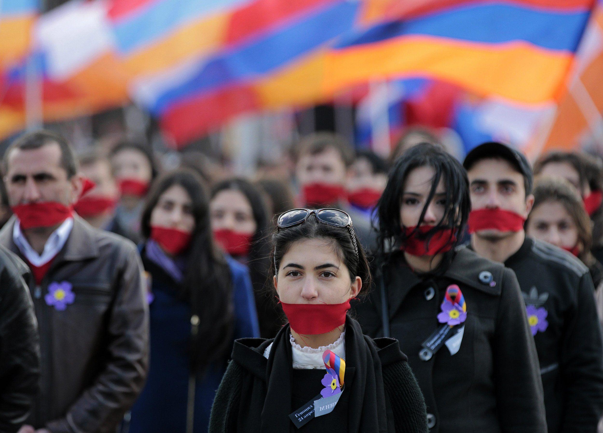 Mulberry reccomend Armenians are assholes