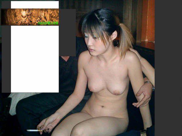 Asian nude karaoke girls