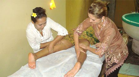 best of Massage Couple Soapy For