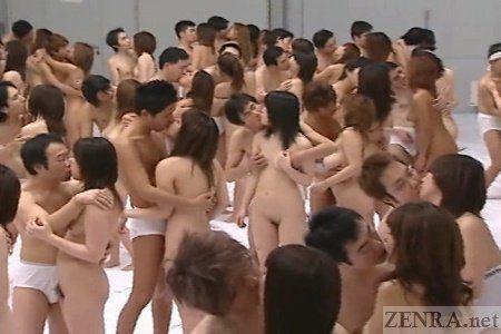 Twink go go dancers