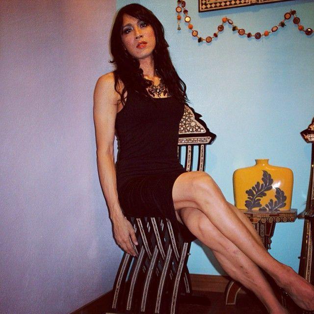 best of Victoria shemale Vanity