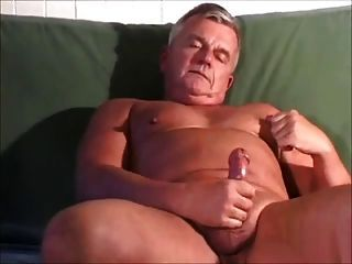 Panther reccomend Gay daddy jerk off