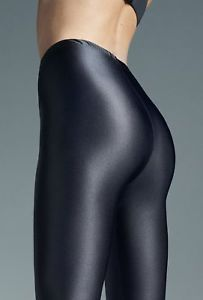 Rooster reccomend Black shiny pantyhose