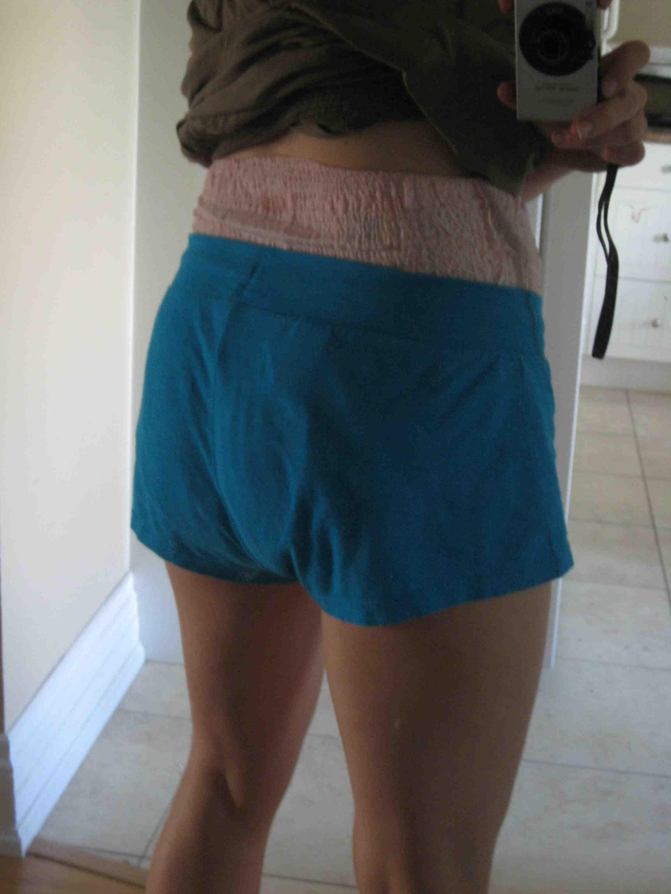 adult woman piss shitting diaper